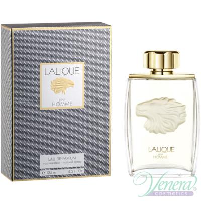 Lalique Pour Homme Lion EDP 125ml за Мъже Мъжки Парфюми