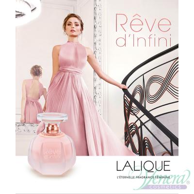Lalique Reve d'Infini Комплект (EDP 50ml + BL 150ml) за Жени Дамски Комплекти