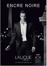 Lalique Encre Noire EDT 100ml για άνδρες Men's Fragrance