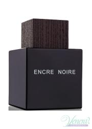 Lalique Encre Noire EDT 100ml για άνδρες ασυσκεύαστo