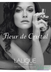 Lalique Fleur De Cristal EDP 50ml για γυναίκες Γυναικεία αρώματα