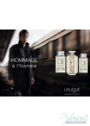 Lalique Hommage à L'Homme EDT 50ml για άνδρες Ανδρικά Αρώματα