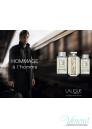 Lalique Hommage à L'Homme EDT 50ml за Мъже  Мъжки Парфюми