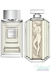 Lalique Hommage à L'Homme EDT 100ml για άνδρες ασυσκεύαστo Προϊόντα χωρίς συσκευασία