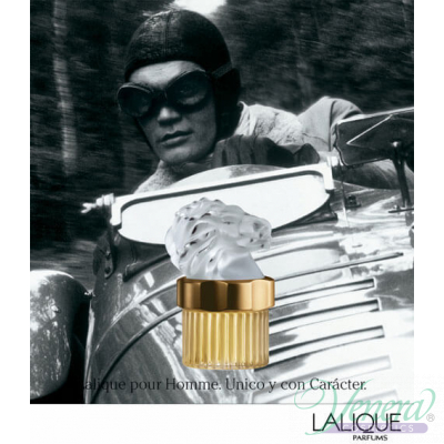 Lalique Pour Homme Lion EDT 75ml за Мъже Мъжки Парфюми