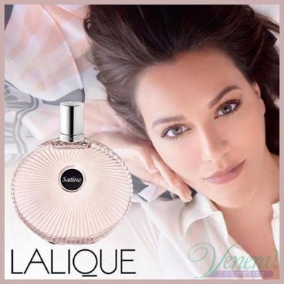 Lalique Satine EDP 30ml за Жени Дамски Парфюми