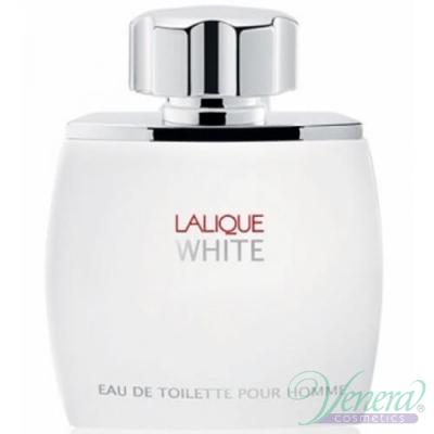 Lalique White EDT 75ml за Мъже БЕЗ ОПАКОВКА За Мъже