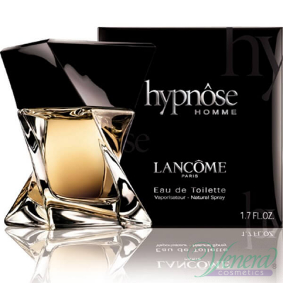 Lancome Hypnose Homme EDT 50ml за Мъже