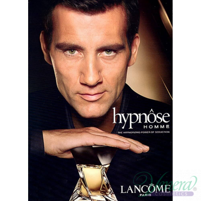 Lancome Hypnose Homme EDT 75ml for Men Without Package Products without package