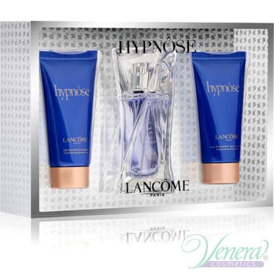 Lancome Hypnose Комплект (EDP 30ml + BL 50ml + SG 50ml) за Жени