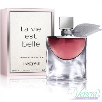 Lancome La Vie Est Belle L'Absolu EDP 20ml for Women Women's Fragrance
