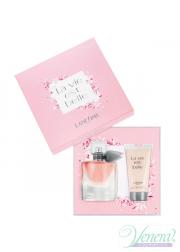 Lancome La Vie Est Belle Set (EDP 30ml + Body Lotion 50ml) για γυναίκες Γυναικεία σετ