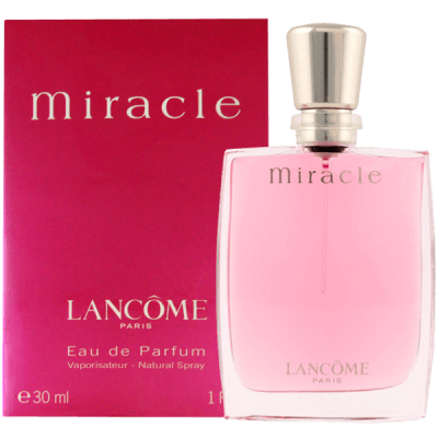 Lancome Miracle EDP 30ml за Жени Дамски Парфюми