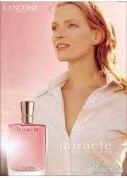 Lancome Miracle EDP 100ml για γυναίκες ασυσκεύαστo Women's Fragrances without package
