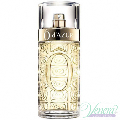 Lancome O d'Azur EDT 75ml for Women Without Package  Products without package