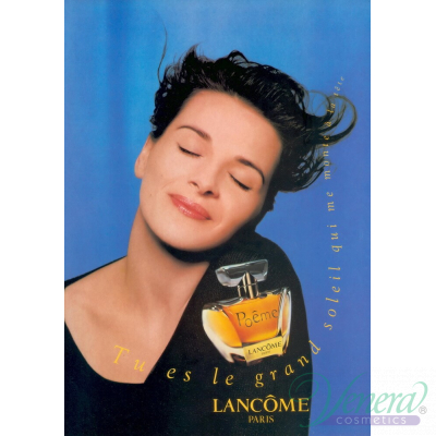 Lancome Poeme EDP 50ml for Women Women's Fragrance