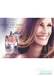 Lancome La Vie Est Belle Set (EDP 50ml + Body Lotion 50ml) για γυναίκες Γυναικεία σετ