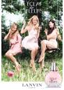 Lanvin Eclat De Fleurs Комплект (EDP 50ml + BL 100ml) за Жени Дамски Комплекти
