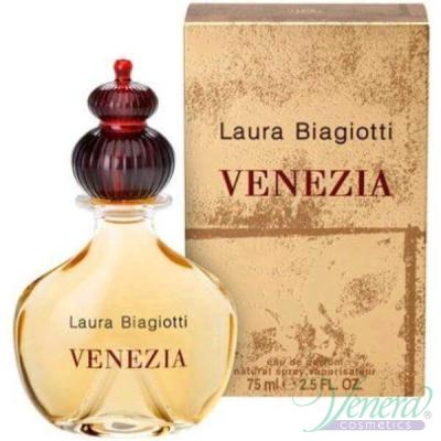 Laura Biagiotti Venezia 2011 EDP 50ml за Жени Дамски Парфюми