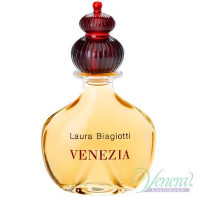 Laura Biagiotti Venezia 2011 EDP 75ml за Жени БЕЗ ОПАКОВКА Дамски Парфюми без опаковка