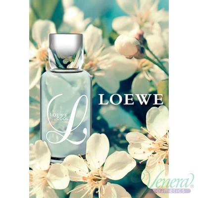 Loewe L Loewe Cool EDT 100ml за Жени БЕЗ ОПАКОВКА Дамски Парфюми без опаковка