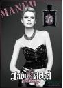 Mango Lady Rebel Rock Deluxe EDT 100ml за Жени БЕЗ ОПАКОВКА Дамски Парфюми без опаковка