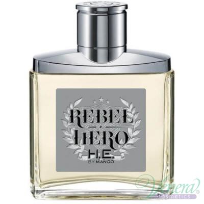 Mango Rebel Hero EDT 100ml за Жени БЕЗ ОПАКОВКА