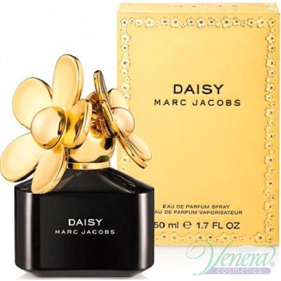 Marc Jacobs Daisy Black Edition EDP 50ml за Жени БЕЗ ОПАКОВКА За Жени