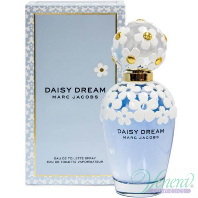 Marc Jacobs Daisy Dream EDT 50ml for Women Women's Fragrance