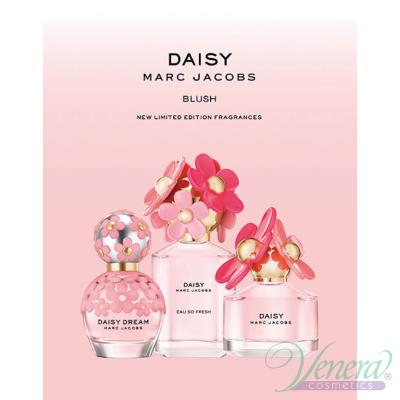 Marc Jacobs Daisy Blush EDT 50ml за Жени БЕЗ ОПАКОВКА Дамски Парфюми без опаковка