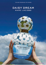 Marc Jacobs Daisy Dream Set (EDT 50ml + BL 75ml + SG 75ml) για γυναίκες Sets