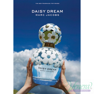 Marc Jacobs Daisy Dream EDT 100ml за Жени За Жени