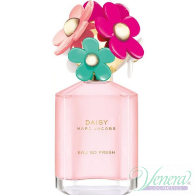 Marc Jacobs Daisy Eau So Fresh Delight EDT 75ml за Жени БЕЗ ОПАКОВКА