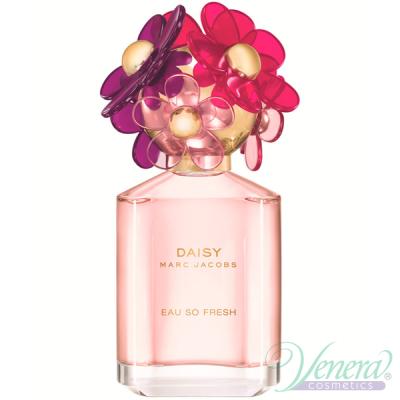 Marc Jacobs Daisy Eau So Fresh Sorbet EDT 75ml за Жени БЕЗ ОПАКОВКА Дамски Парфюми без опаковка
