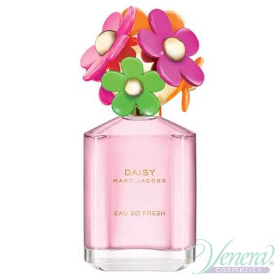 Marc Jacobs Daisy Eau So Fresh Sunshine EDT 75ml за Жени БЕЗ ОПАКОВКА Дамски Парфюми без опаковка