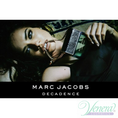 Marc Jacobs Decadence EDP 100ml for Women Women's Fragrance