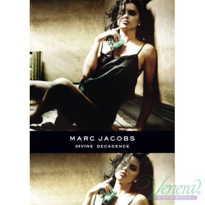 Marc Jacobs Divine Decadence EDP 10ml Roller Ball за Жени Дамски парфюми