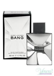 Marc Jacobs Bang EDT 50ml για άνδρες Ανδρικά Αρώματα