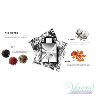 Marc Jacobs Bang EDT 50ml for Men Men's Fragrance