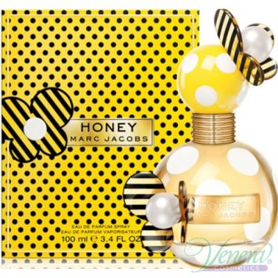 Marc Jacobs Honey EDP 100ml за Жени Дамски Парфюми