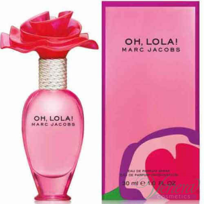 Marc Jacobs Oh,Lola! EDP 50ml за Жени