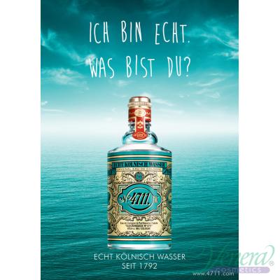 Maurer & Wirtz 4711 Original Eau de Cologne...