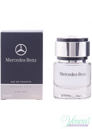 Mercedes-Benz EDT 40ml για άνδρες