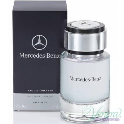 Mercedes-Benz EDT 75ml за Мъже