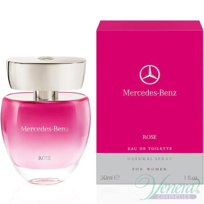 Mercedes-Benz Rose EDT 30ml за Жени Дамски Парфюми
