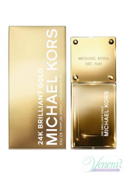 Michael Kors 24K Brilliant Gold EDP 30ml for Women Women`s Fragrance