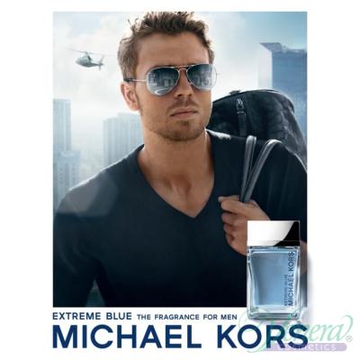 Michael Kors Extreme Blue EDT 70ml за Мъже Мъжки Парфюми