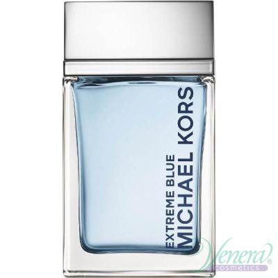 Michael Kors Extreme Blue EDT 120ml за Мъже БЕЗ ОПАКОВКА Мъжки Парфюми без опаковка