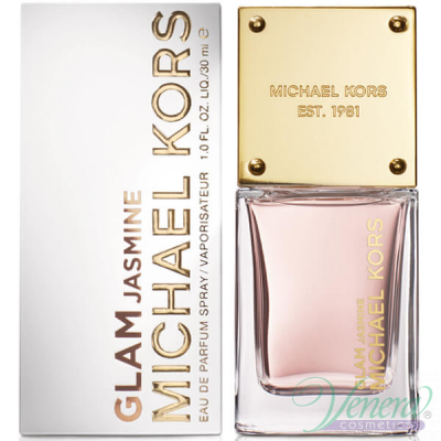 Michael Kors Glam Jasmine EDP 30ml за Жени