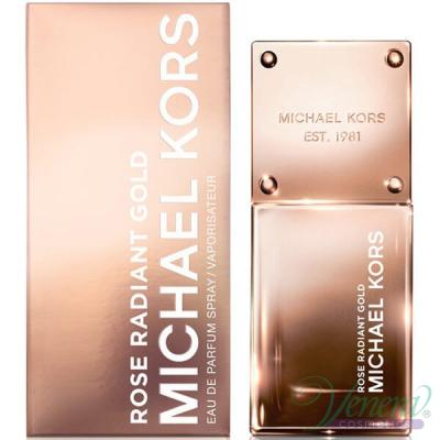 Michael Kors Rose Radiant Gold EDP 30ml за Жени Дамски Парфюми